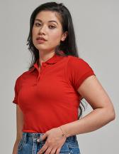 Women´s Stretch Polo