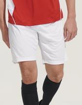 Basic Shorts San Siro 2