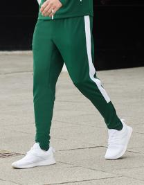 Adults Knitted Tracksuit Pants