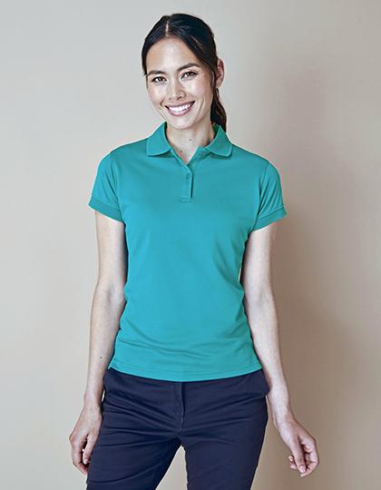 Ladies´ Coolplus® Wicking Polo Shirt